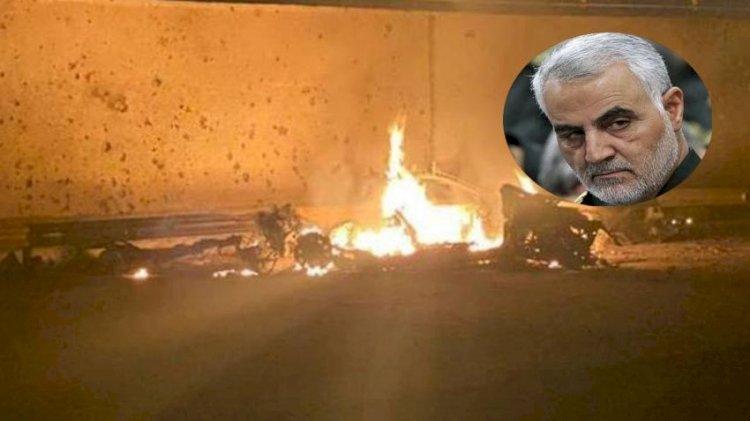 Como Trump decidiu assassinar Soleimani?