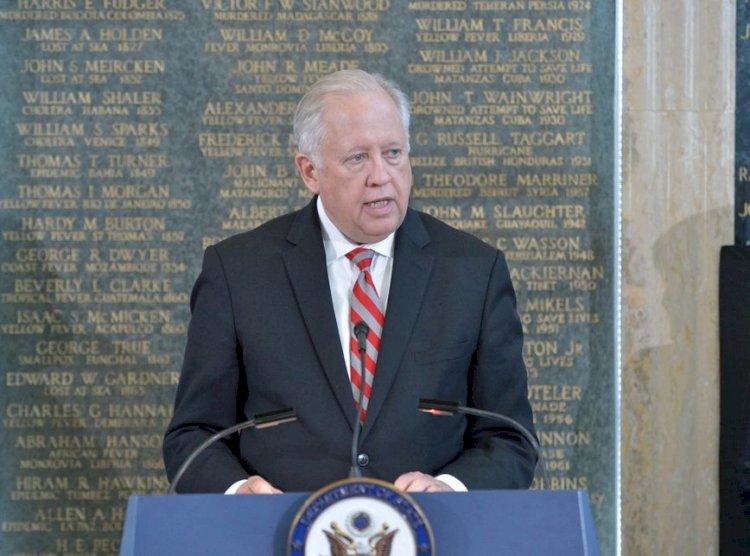 Ex-embaixador mostra visão dos EUA sobre Lava Jato e projeto de poder do PT
