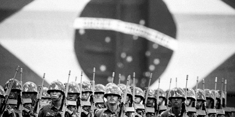 Pedro Serrano: militares são coautores de um morticínio