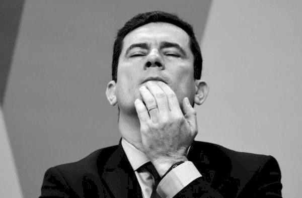 Meio bilhão para a campanha de Sergio Moro.
