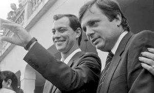 Jereissati, PSDB, Cid, Ciro Gomes & CIA: devolvam a água para o Brasil