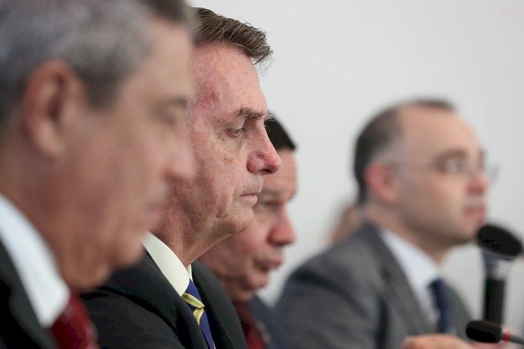 Avaliação do governo Bolsonaro atinge pior nível em série de pesquisa