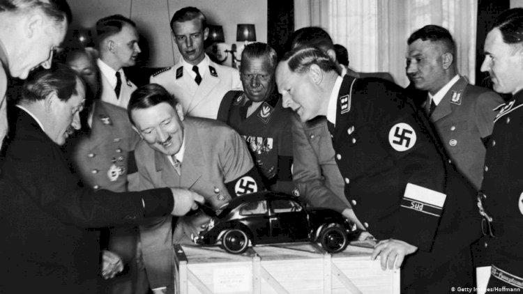Os conluios da Volks, do nazismo a Bolsonaro