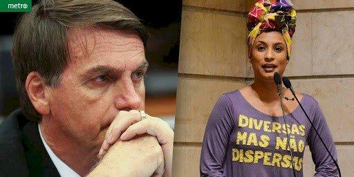 Temor no governo é de que investigações sobre a morte de Marielle cheguem aos filhos de Bolsonaro