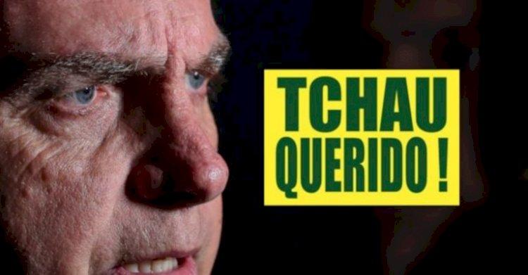 Bolsonaro tem de sair, mesmo Mourão assumindo