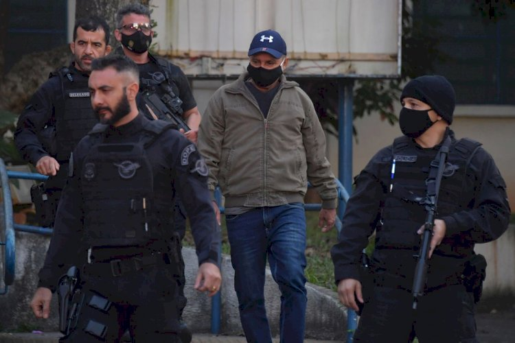 Prisão de Queiroz terá consequências imprevisíveis, dizem ministros do STF