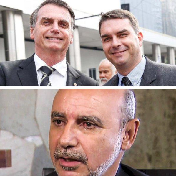 O silêncio criminoso do presidente Bolsonaro