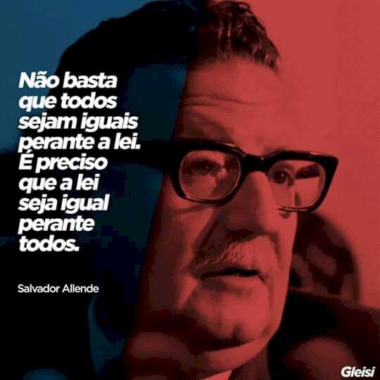 Salvador Allende, a cincuenta años de su victoria