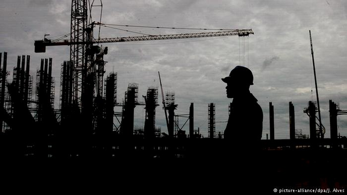 Petrobrás é vítima do sistema financeiro internacional