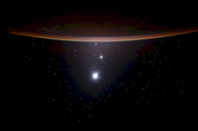 Vênus é um 'planeta russo', diz líder da agência espacial Roscosmos