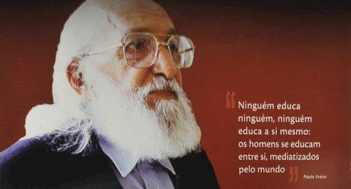 Vídeo com Paulo Freire em programa antigo de Serginho Groissman viraliza