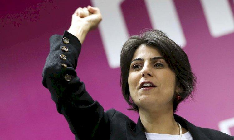Prefeitura de Porto Alegre: Manuela D'Ávila (PCdoB) lidera com folga, aponta pesquisa