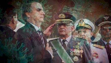 Nonsense no governo Bolsonaro comanda e sufoca todo resquício de gravidade