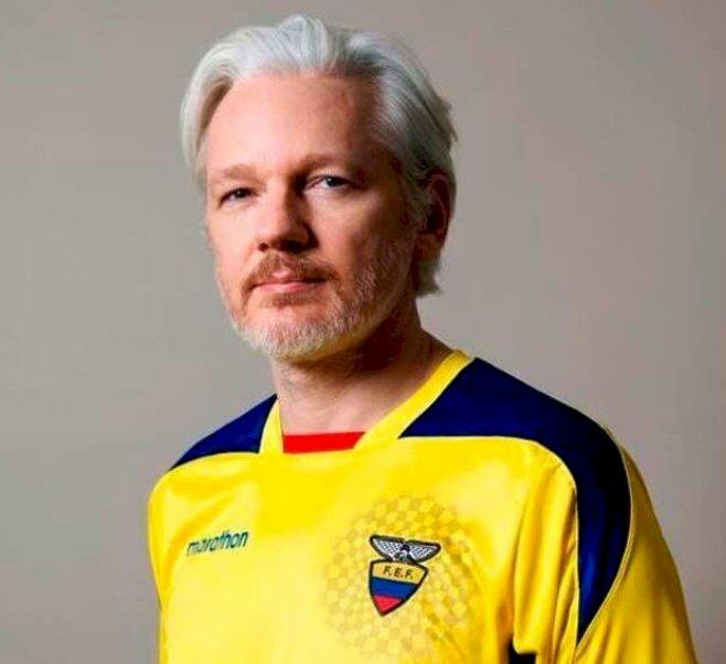 Julgamento de Julian Assange: a máscara do Império caiu
