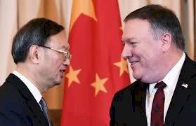 Mike Pompeo anuncia que os EUA começam a construir uma 'coalizão global' contra a China