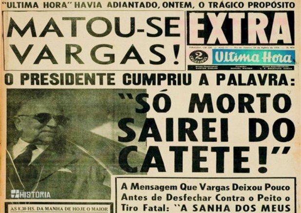 1930 – A Revolução de Vargas