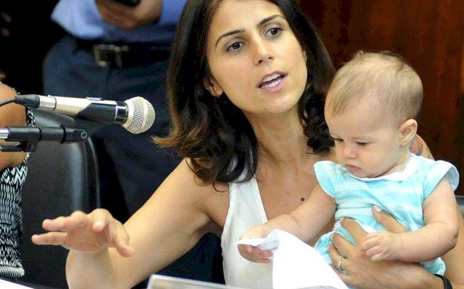 Manuela sob ataque: a pedagogia do fascismo em movimento. Tarso Genro