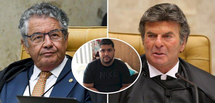 Promotor que investiga PCC alertou para risco de fuga de André do Rap, chefe da facção solto pelo STF
