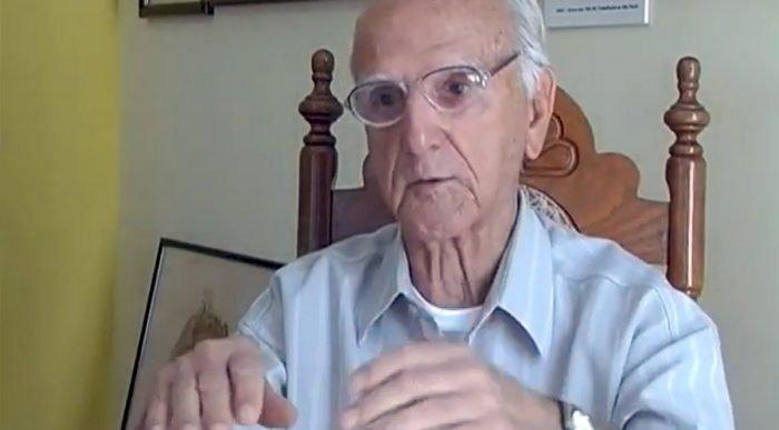 Clodesmith Riani: 100 anos de luta
