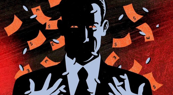 A oligarquia financeira prepara sua revanche