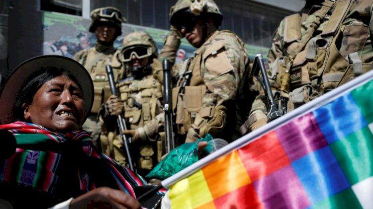 Bolívia tem o direito de punir golpistas