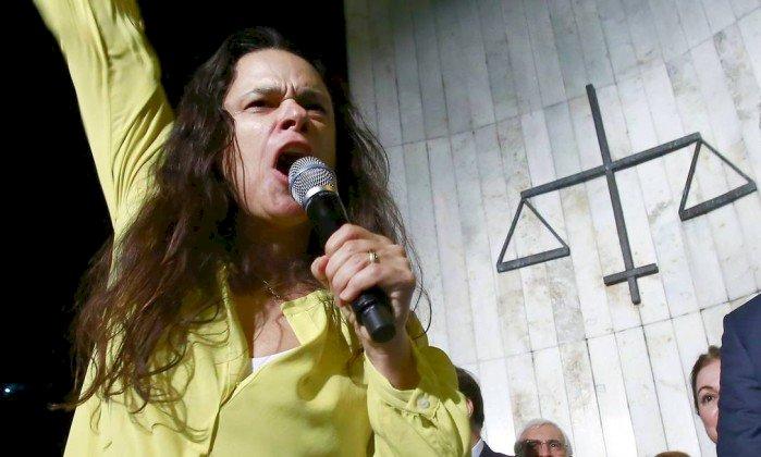 Janaina Paschoal admite que impeachment de Dilma por pedalada fiscal foi farsa