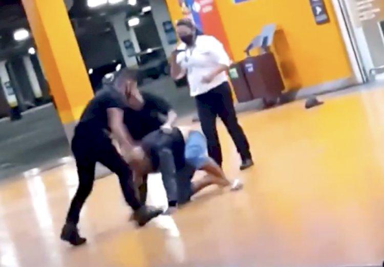 Na véspera da Consciência Negra, cliente negro é espancado até a morte em loja do Carrefour de Porto Alegre