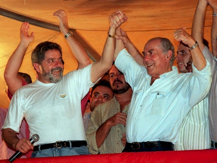 Por uma Frente de Esquerda no Brasil