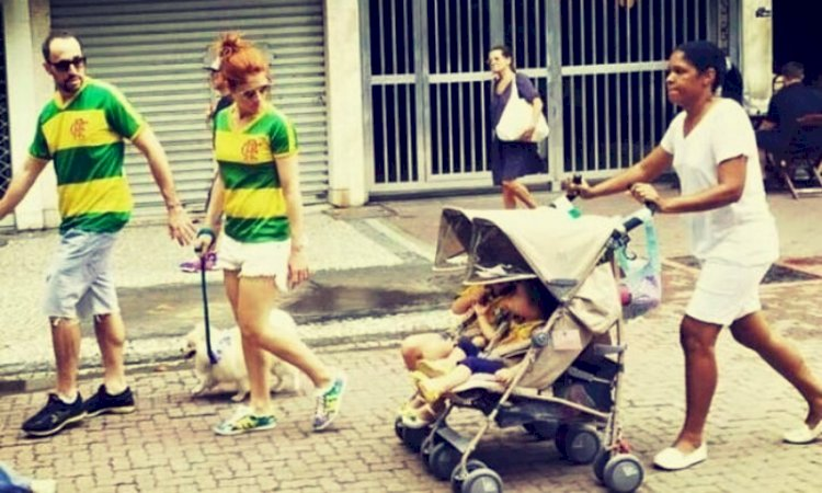 JOÃO VICENTE GOULART: As babás do deputado