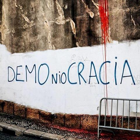 Eleições, até quando assim?, por João Vicente Goulart