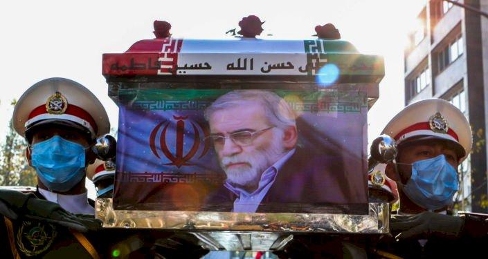 Moscou sobre morte de cientista iraniano: 'Ato terrorista destinado a desestabilizar a situação'
