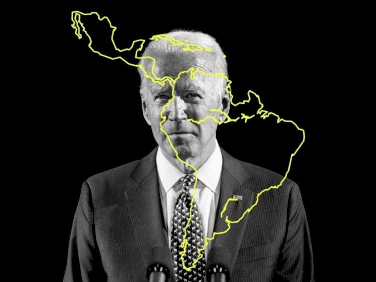 O que será da América Latina no Governo Biden?