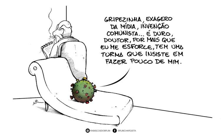 NEGACIONISMO GENOCIDA!*