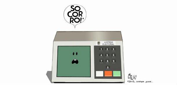 Datafolha aponta que 56% dos brasileiros são contrários ao voto obrigatório