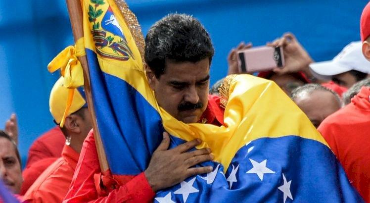 Maduro acusa Colômbia de preparar ataque à Venezuela neste final de ano