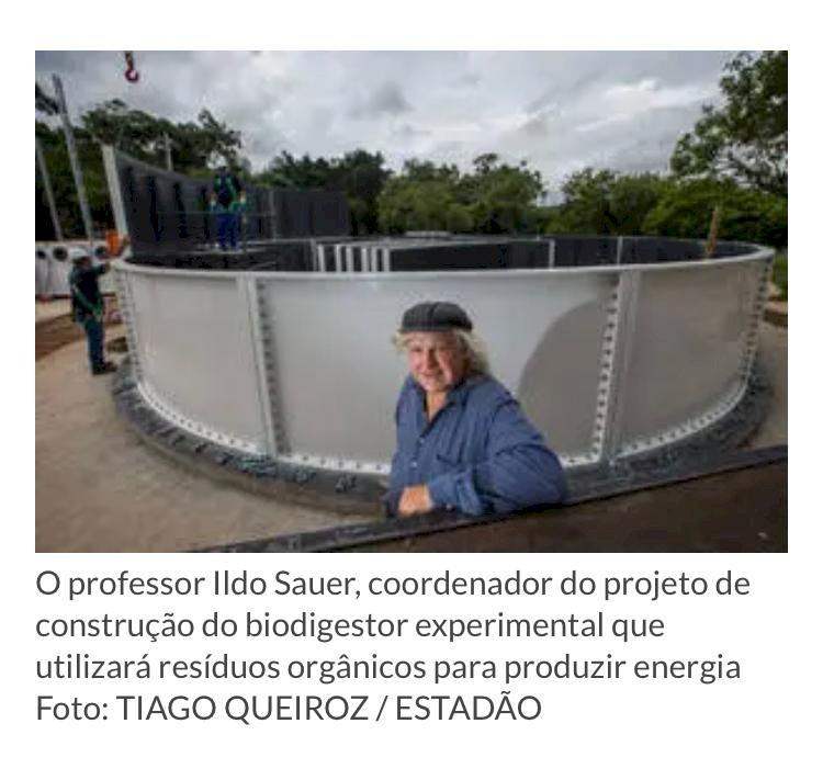 Gestão ambiental será aposta da USP para o ano