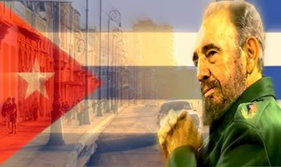 Revolución cubana, un año más en la defensa de la humanidad .