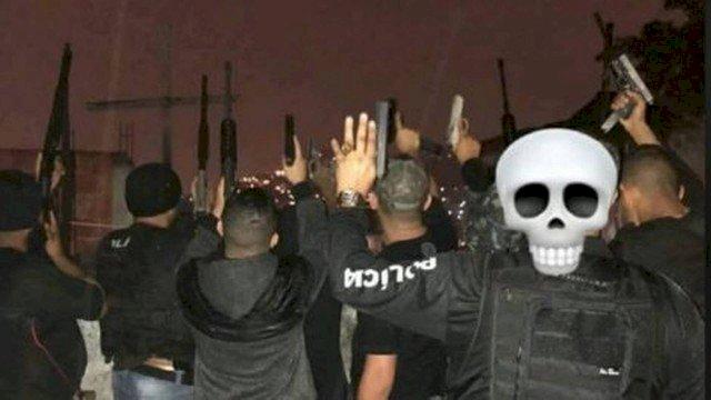 Traficantes evangélicos fecham pacto com milícia para expandir 'Complexo de Israel'