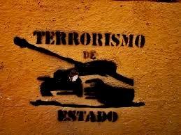 Quem apadrinha o terrorismo?