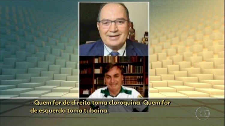 Impeachment em tempos de cloroquina