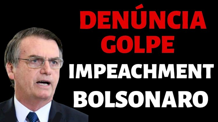 Nem golpe, nem impeachment