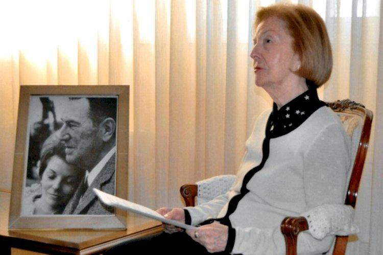 Isabel Perón cumple 90 años, aferrada a sus secretos y con fobia por la política
