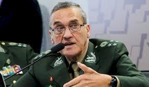El exjefe del Ejército brasileño reveló que la cúpula castrense conspiró contra la liberación de Lula da Silva