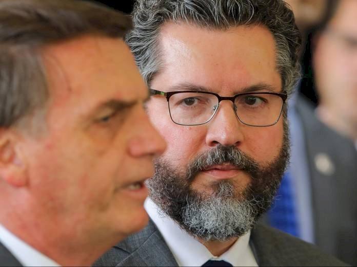 Presidente e Chanceler do Brasil recebem descompostura inédita do Senado americano