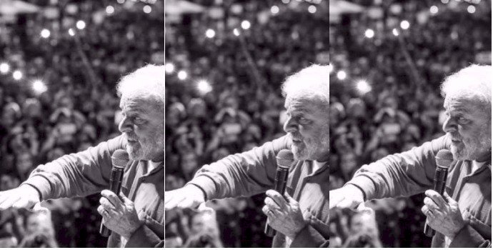 """""""Lula não acredita que vai concorrer em 2022"""", dizem amigos próximos"""