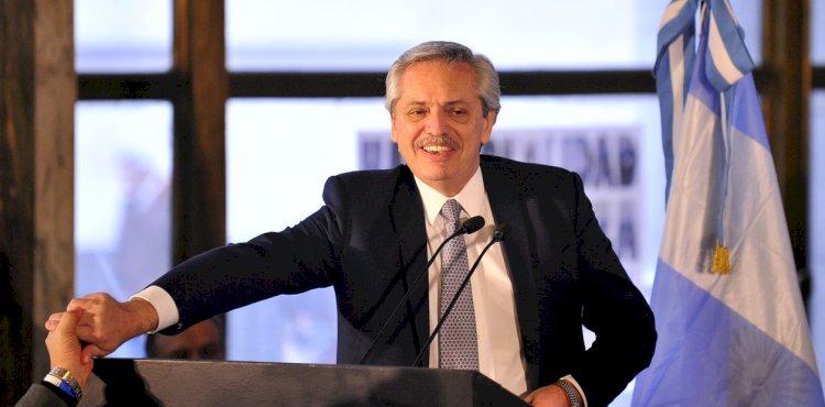 Para el Financial Times, Alberto Fernández se posiciona como