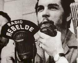 Conheça a Rádio Rebelde, emissora criada por Che e Fidel contra ditadura de Batista