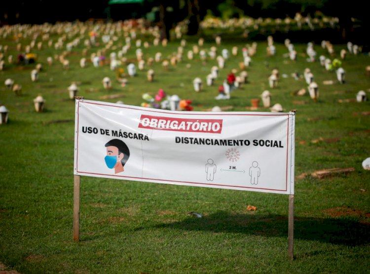 260 mil mortos: o campo de extermínio de Jair Bolsonaro