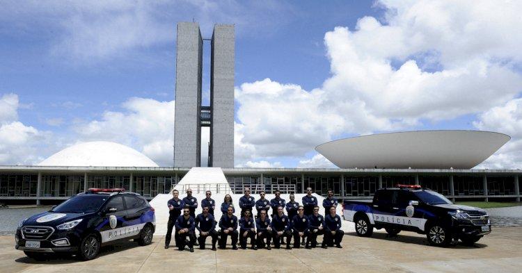 Ao custo de R$ 80 mi, polícia da Câmara só atendeu a 70 ocorrências em 2020