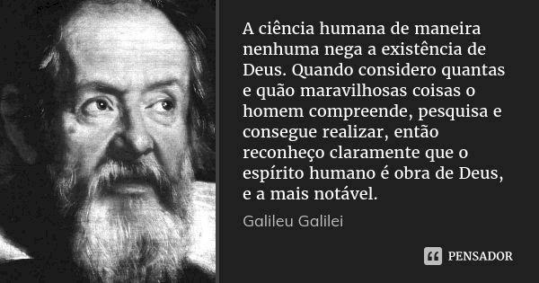 """""""A vida de Galileu debate papel da ciência e seu papel transformador"""", diz Valério Bemfica"""
